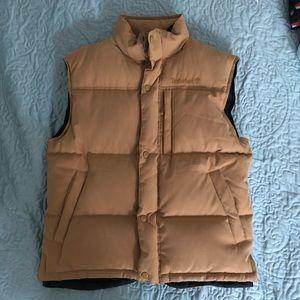 Timberland men's vest.